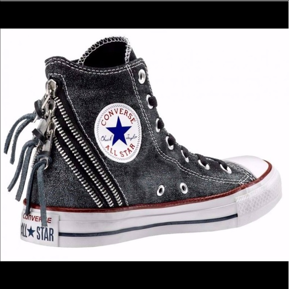 converse shoes limited edition